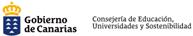 Gobierno de Canarias, Consejería de Educación, Universidades y Sostenibilidad