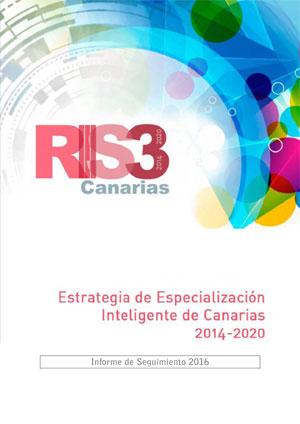 Informe de seguimiento RIS3 Canarias 2016
