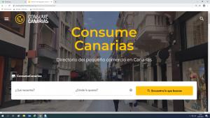 directorio online consume canarias