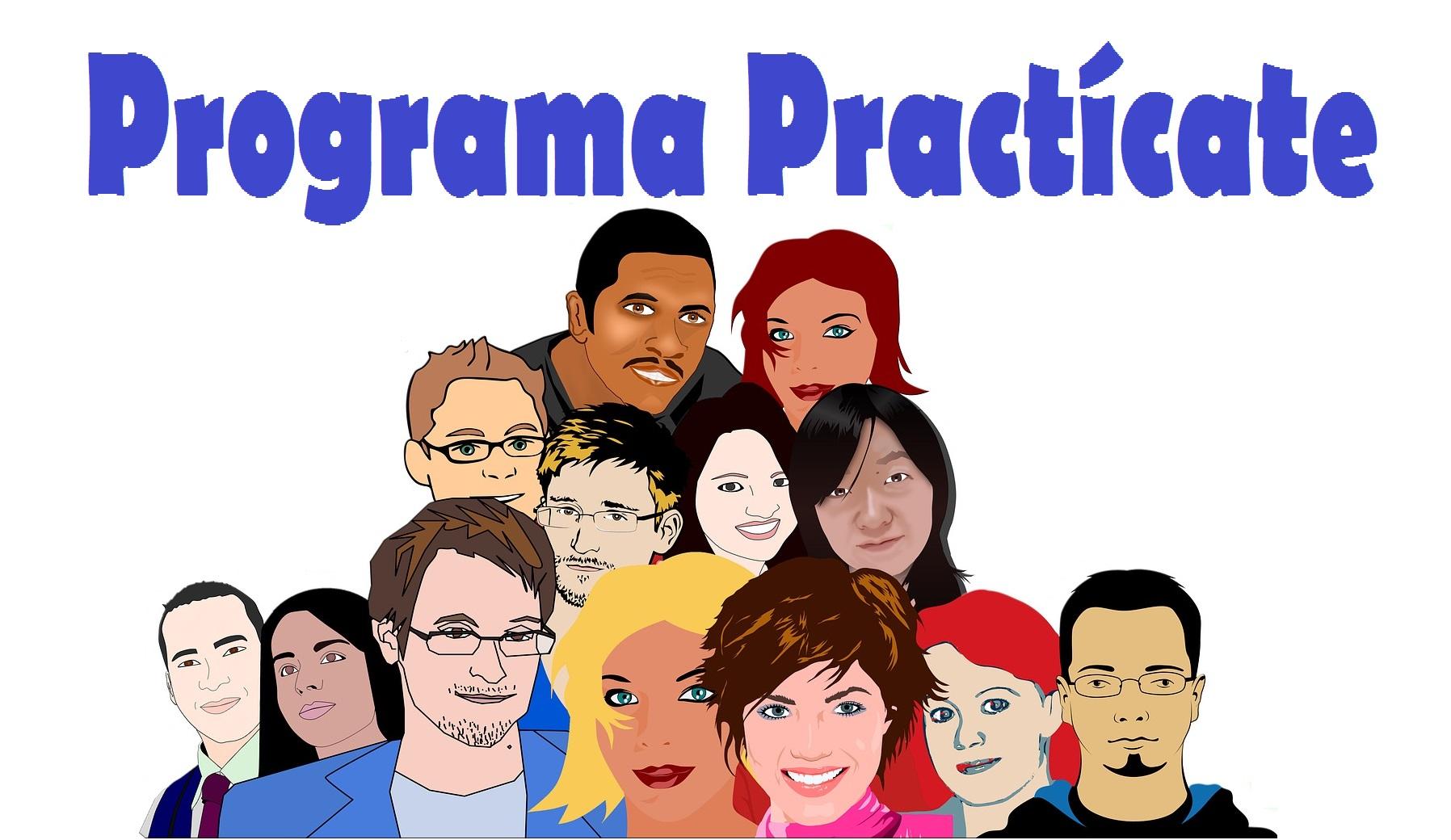 Programa Practícate