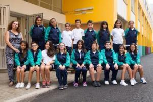 5ºA clase