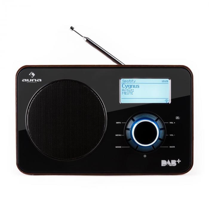 Actividad final. Audio digital: 1 minuto de radio.