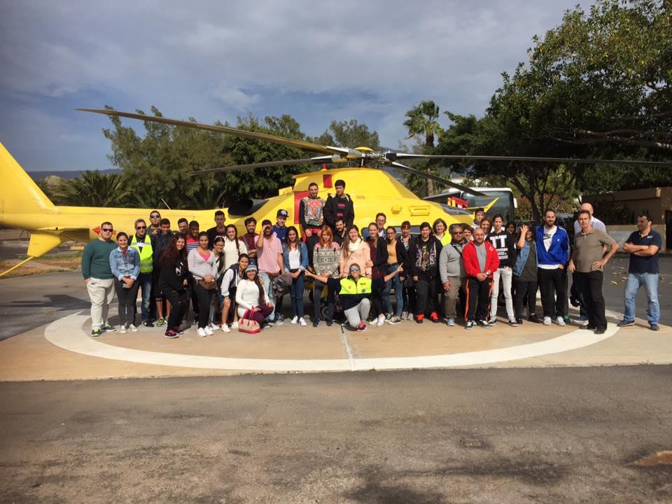 Helicóptero SUC