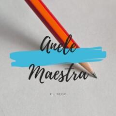 El blog de Anele maestra