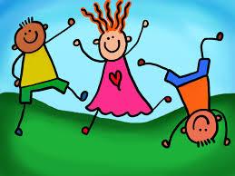 Los niños juguetones Stock de Foto gratis - Public Domain Pictures