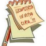 ACTIVIDADES DE COMIENZO DE CURSO