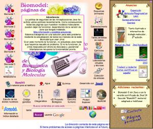 biomodel