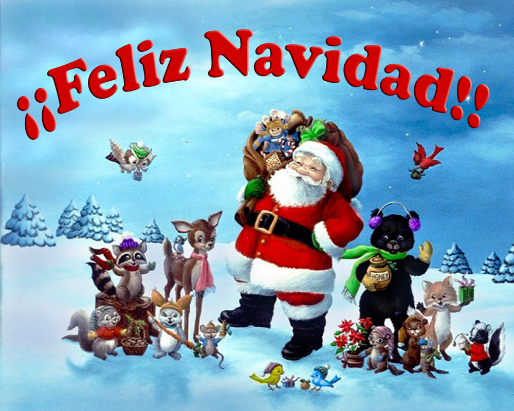 Inicio Feliz Navidad.Blog De Ciencias De La Naturaleza