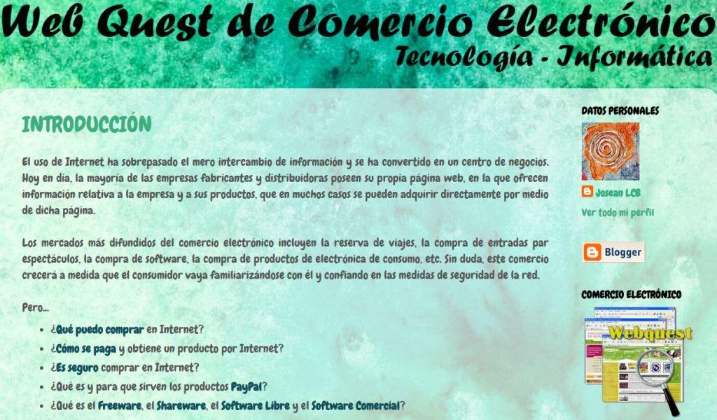 wq Comercio Electrónico