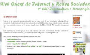 wq InterNet y Redes Sociales