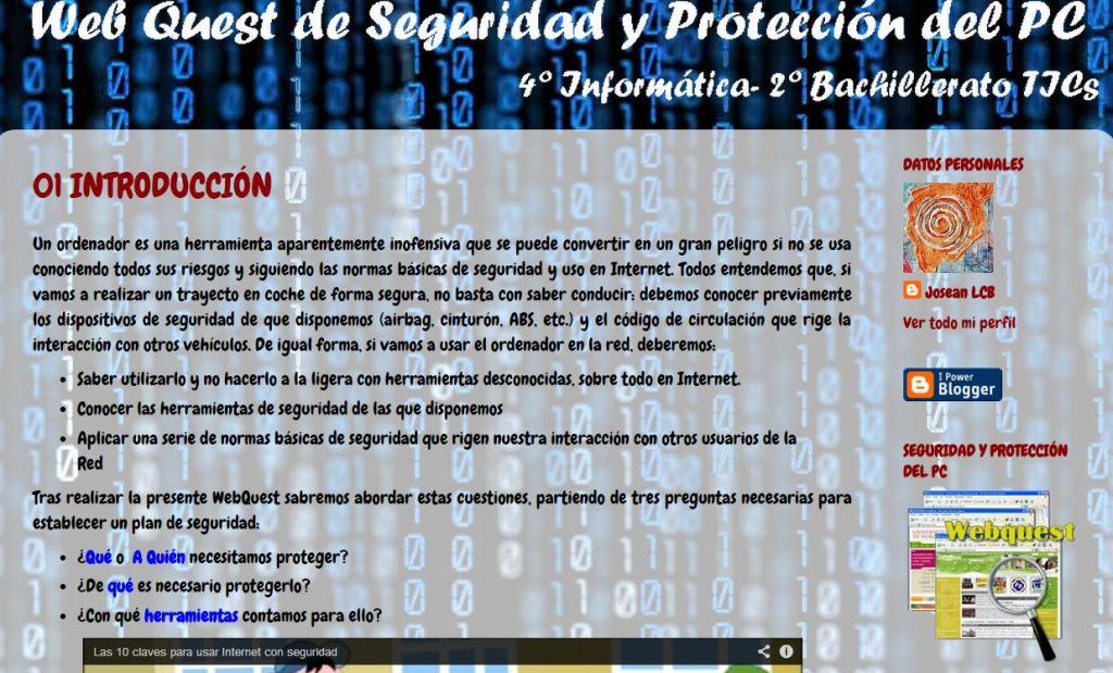 wq Seguridad y Protección del PC