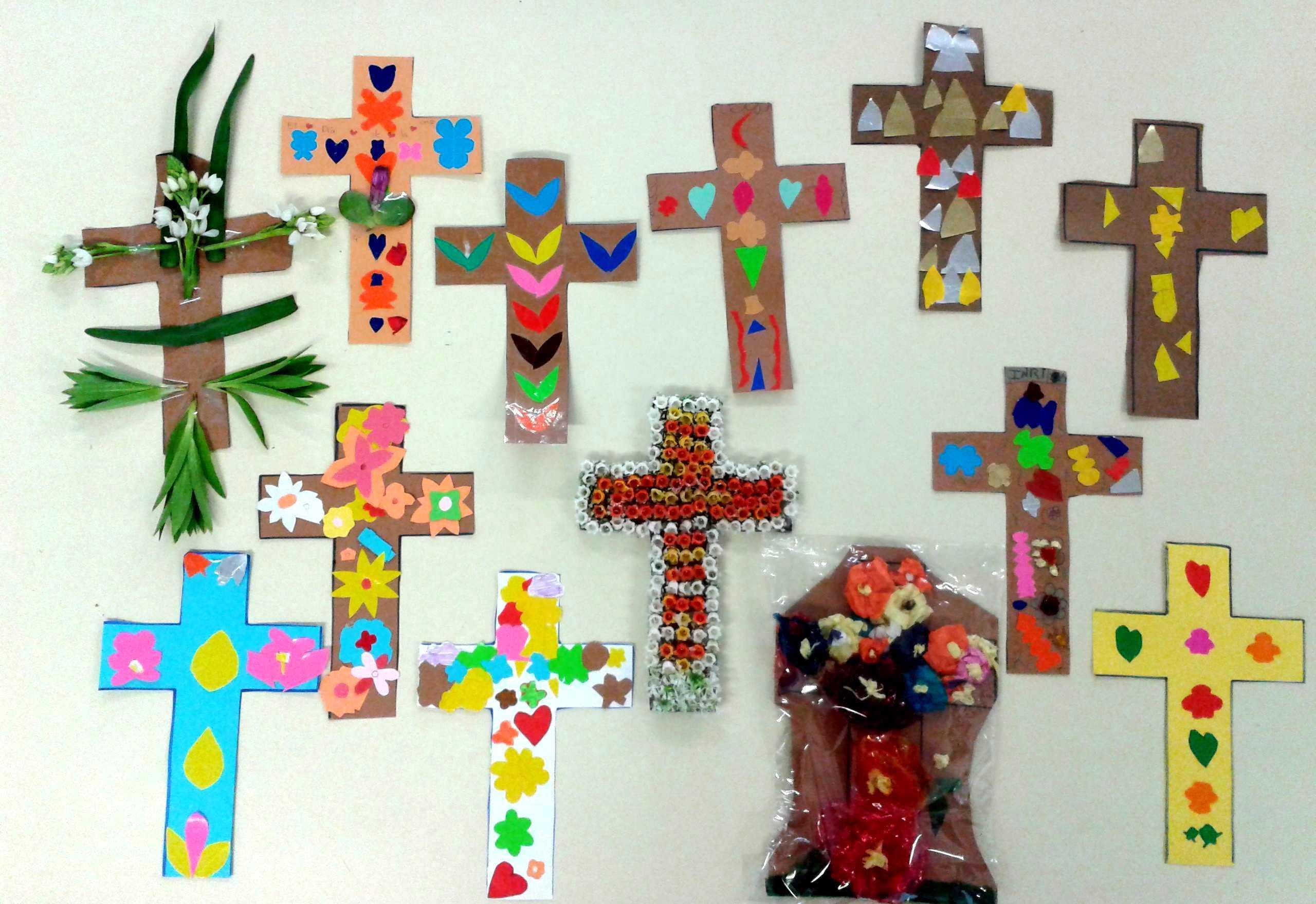 Día de la Santa Cruz | Blog de los Recursos de JESUS MARIA