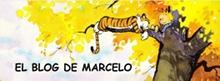 El blog de Marcelo