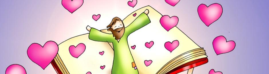 Blog de los Recursos de JESUS MARIA | Blog del área de Religión ...