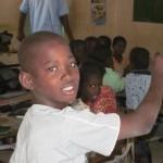 Classe d'Amadou Ba