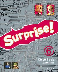 surprise 6