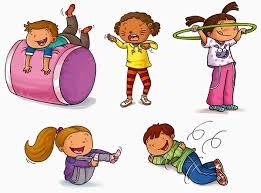 La psicomotricidad infantil: definición y objetivos - Aprendiendo con Julia