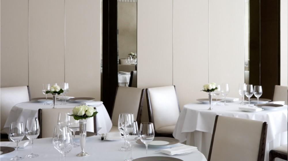 Mobiliario y equipos operaciones b sicas de restaurante for Mobiliario y equipo de cocina