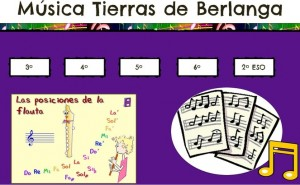 Música Tierra Berlanga