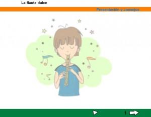 flauta dropbox