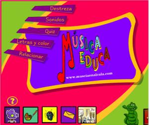 Música Educa