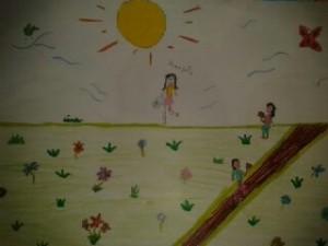 Tanausú y el pais de las flores 009