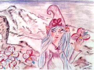 Tanausú y la montaña blanca 003