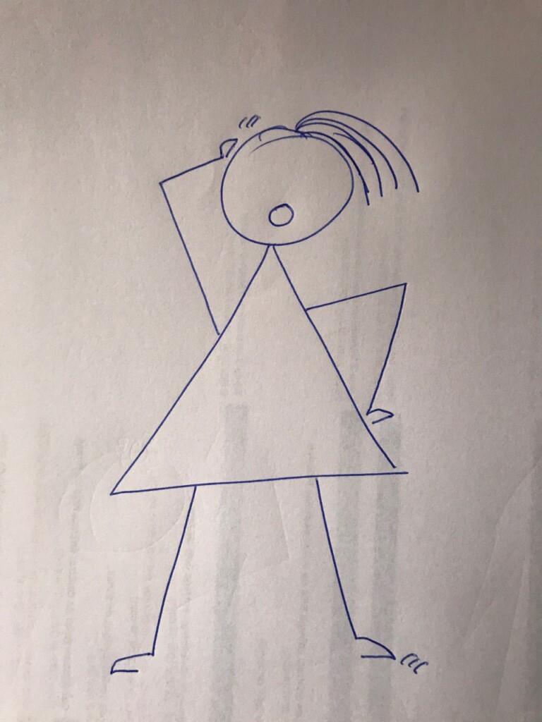 Mi avatar Visual Thinking