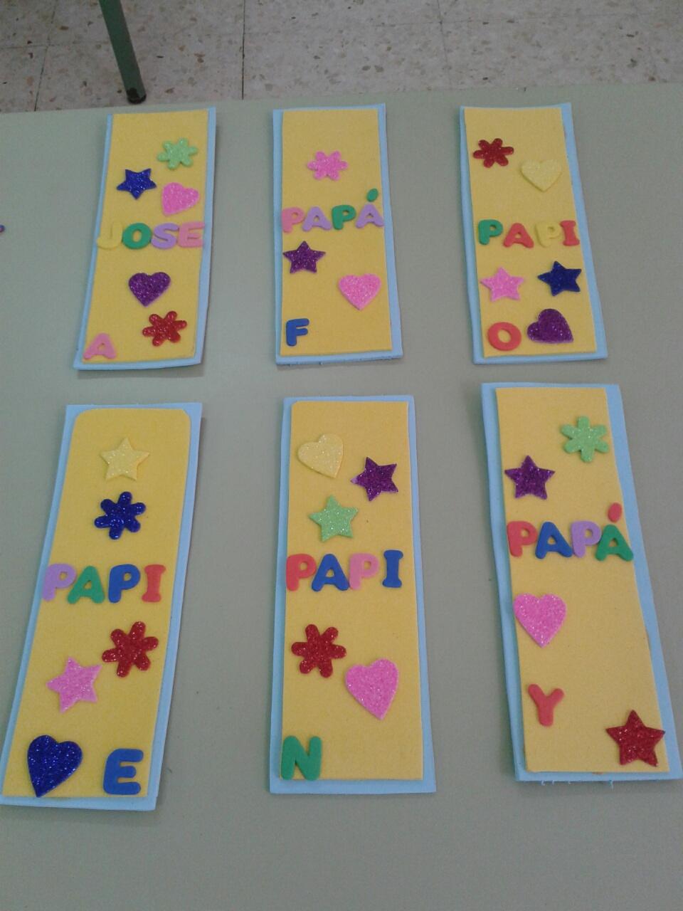 Día del padre   Blog de aula de una maestra de escuela unitaria