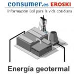 Eroski geotermica