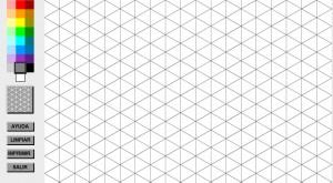 isometrica  color  2º eso