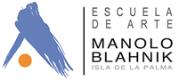 ESCUELA ARTE MANOLO BLAHNIK LA PALMA