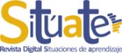SITÚATE. Revista digital de situaciones de aprendizaje