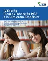 Premios a la Excelencia Académica en Bachillerato. Fundación DISA