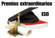 Premios Extraordinarios (ESO) de Canarias