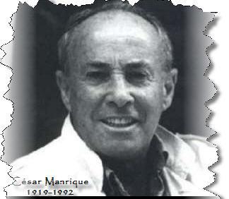 Resultado de imagen de CESAR MANRIQUE