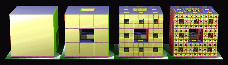 menger_sponge_level_1-4