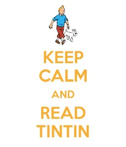 keep_calm_and_read_tintin_by_vivferbfletcher-d4tu4ee