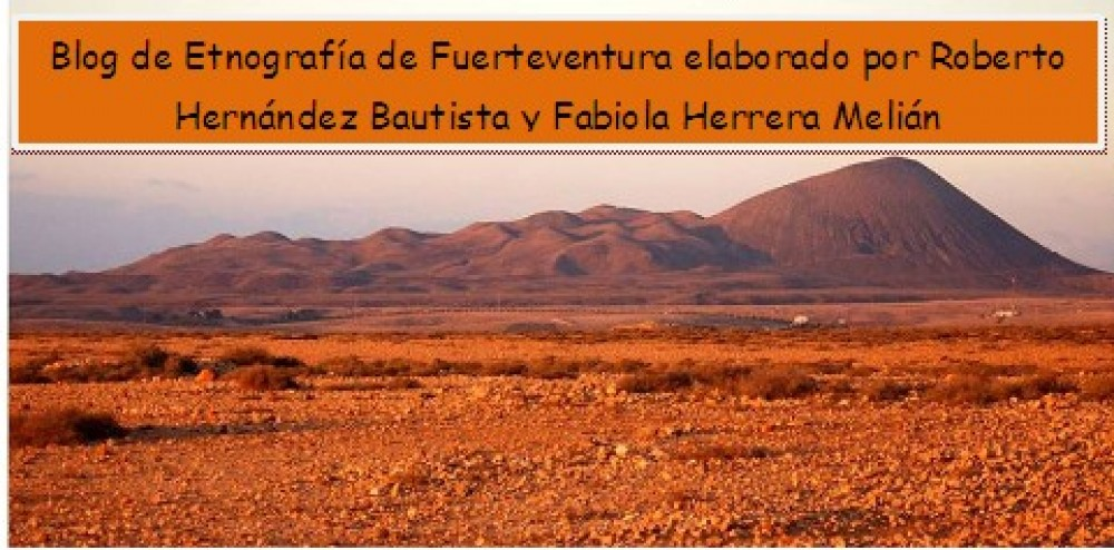 Etnografía de Fuerteventura