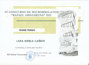 DIPLOMA IV CONCURSO MICRORRELATOS (1)