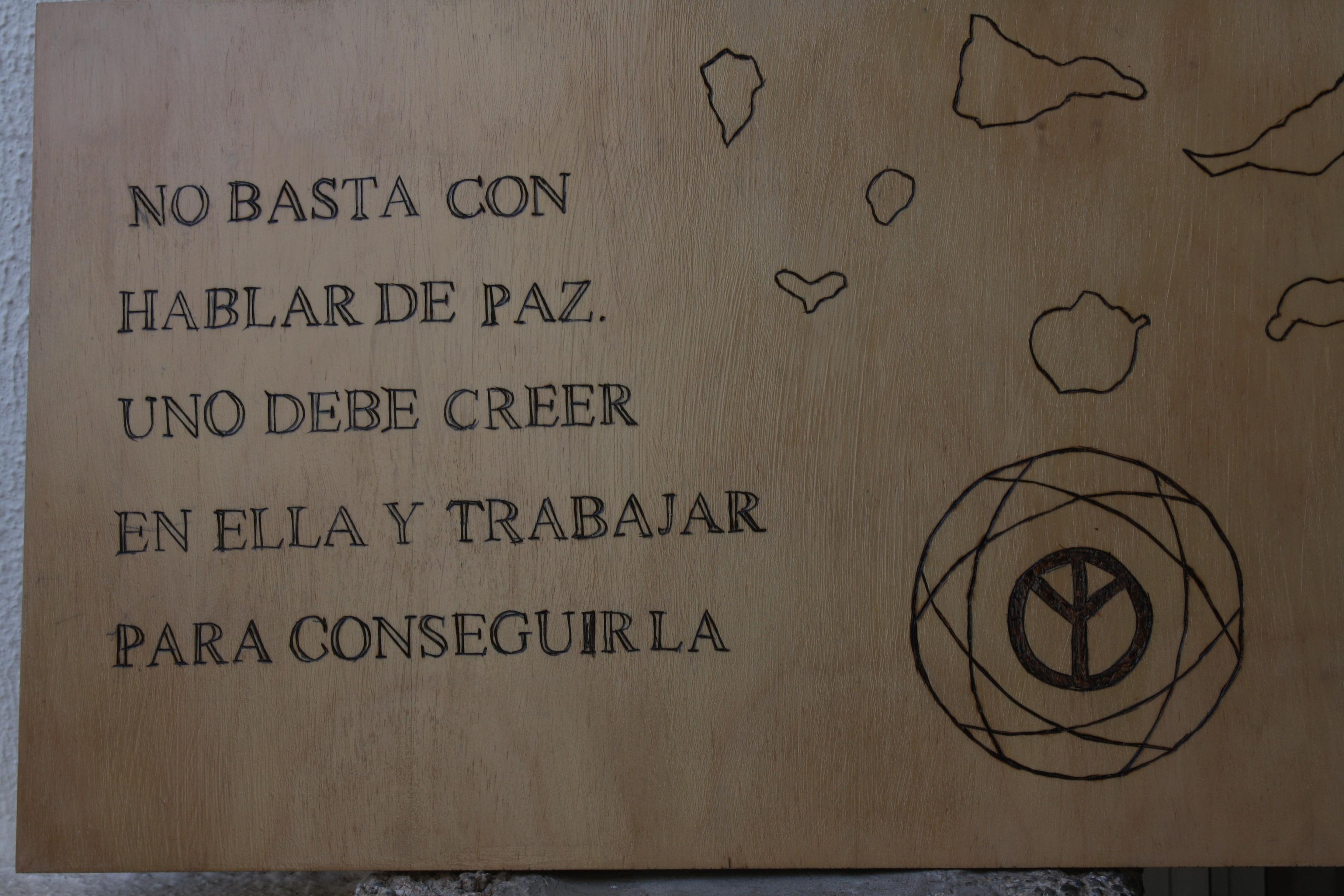 Feliz Día Escolar De La Paz Y La No Violencia La Hora De