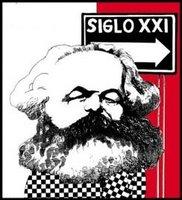 Marx caricatura