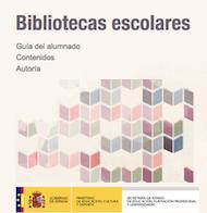 Bibliotecas Escolares - INTEF