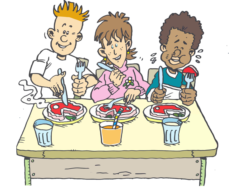 Comedores escolares 2011 / 2012 – Área de Tecnología Educativa
