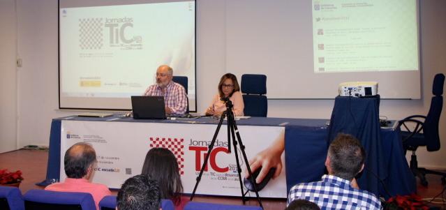 Las Jornadas TIC Canarias-2012 una experiencia a repetir