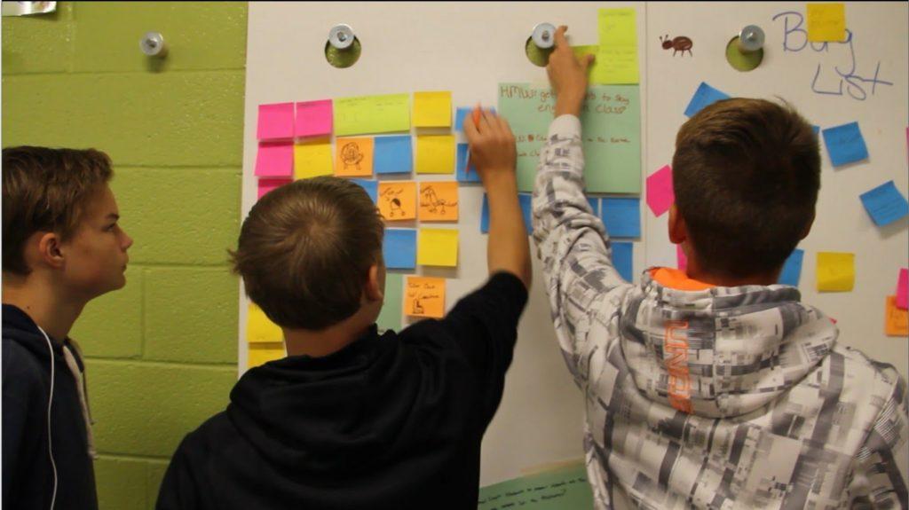 Design Thinking @ Beavercreek City Schools