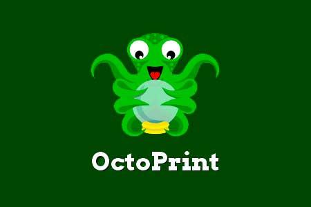 Octoprint – control remoto impresora 3D