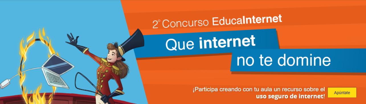 2º Concurso EducaInternet
