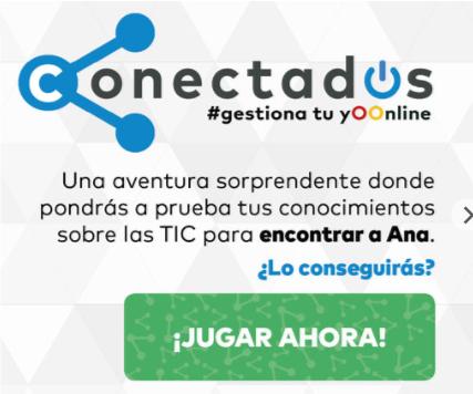 'Conectados': el proyecto para que los adolescentes naveguen de forma segura