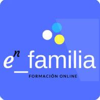 en_familia: plataforma de formación online para las familias